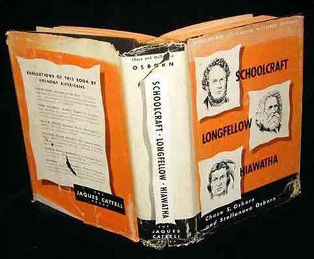 Schoolcraft-Longfellow