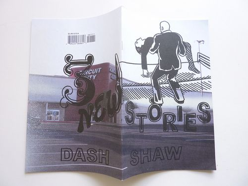 Shaw_Dash_3_cover